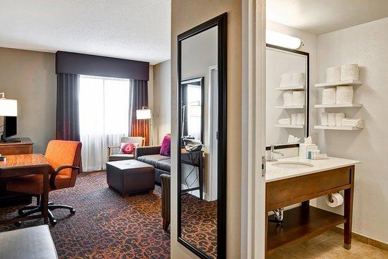 Hampton Inn Baltimore / Glen Burnie: Room View