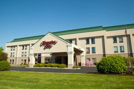 Hampton Inn Carbondale