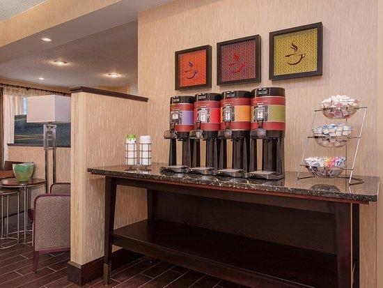 Niceville, Flórida: 24-hour Coffee