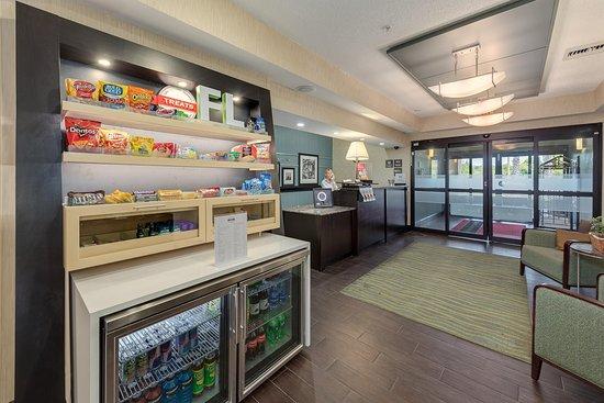 Niceville, Flórida: Treat Shop