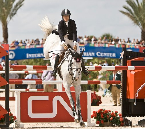 Wellington, FL: Equestrian Center
