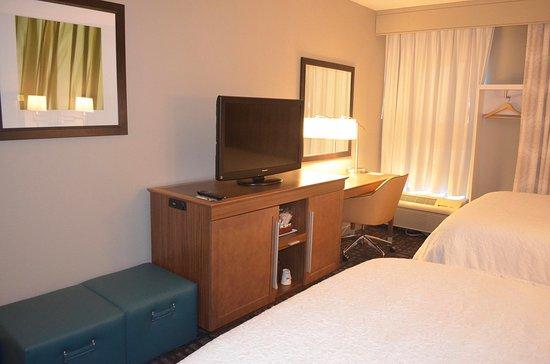 Pineville, Carolina del Norte: 2 Queen Room