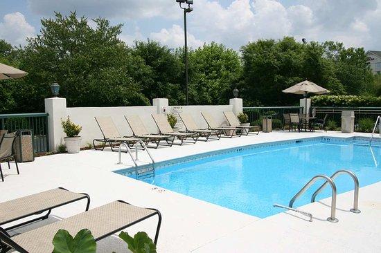Pineville, Carolina del Norte: Swimming Pool