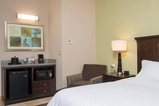 Kokomo, IN: King Accessible Room