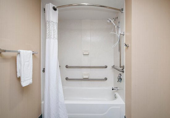 Travelers Rest, SC: Accessible Bath Tub