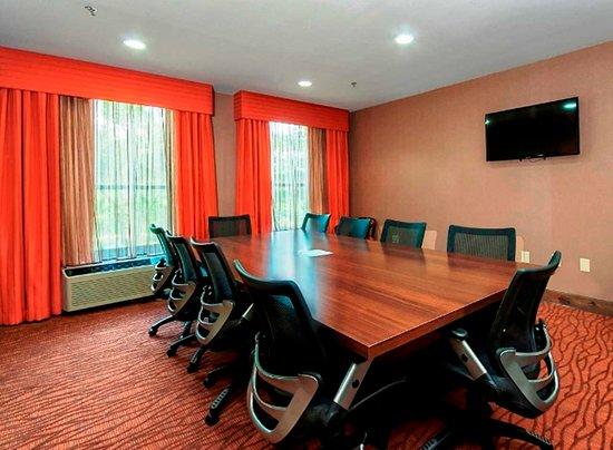 Travelers Rest, Carolina del Sud: Meeting Room