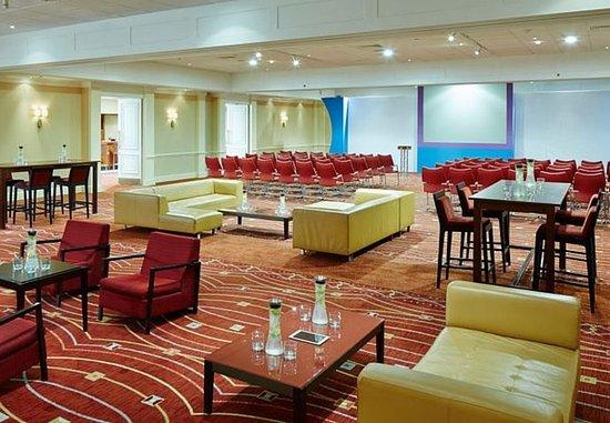 Slough, UK: Buckingham Suite