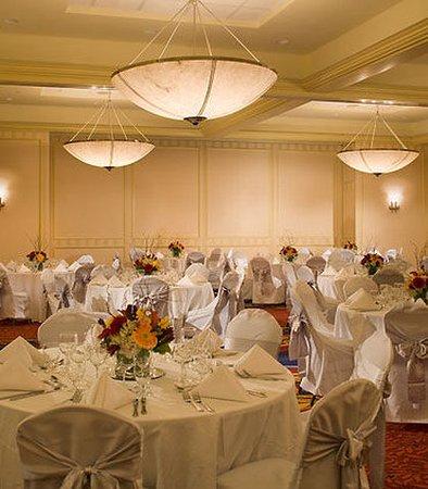 Saddle Brook, NJ: Grand Ballroom