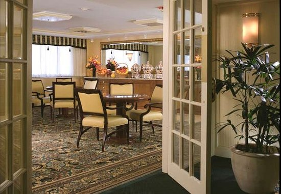 Uniondale, Nova York: Coffee Break Suite