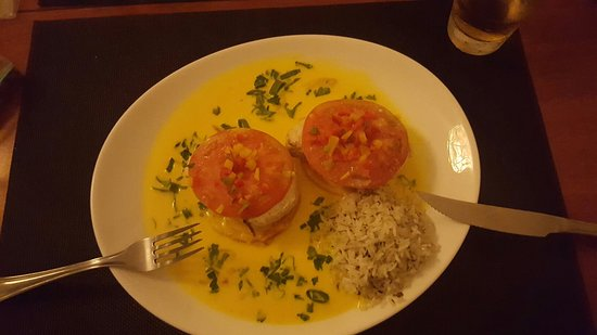 Pousada Restaurant L'Escale: 20160721_195243_large.jpg