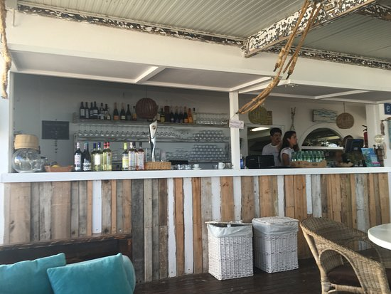 Tahiti Beach Restaurant