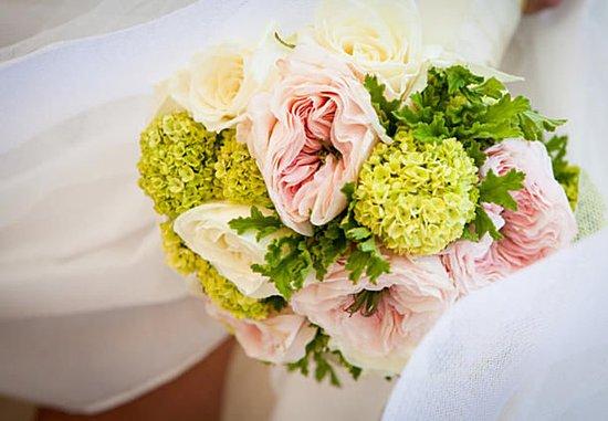 Torrance, CA: Wedding Details