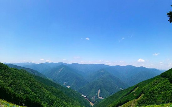 Kinki, Japonia: the views