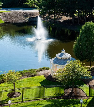 Park Ridge, Nueva Jersey: Hotel Grounds