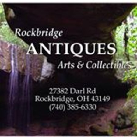 Rockbridge, OH: Business Card