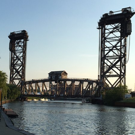 Chicago Water Taxi : photo2.jpg