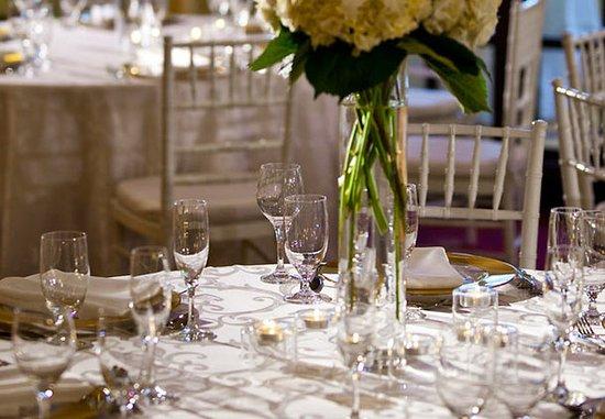 Bethesda, MD: Wedding Reception