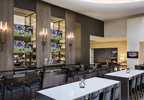 Westlake, TX: SGR Bar