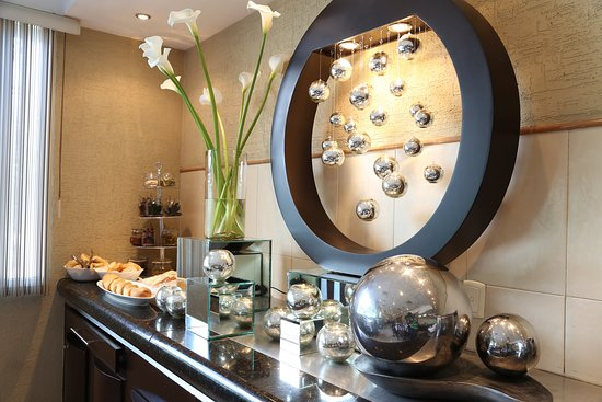 Meson Ejecutivo Hotel: Restaurante