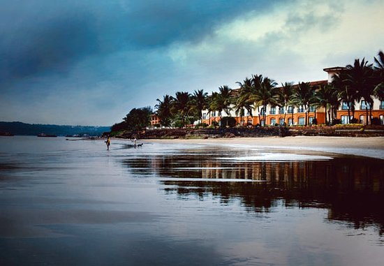 Goa Marriott Resort & Spa
