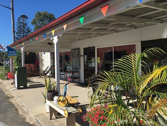 Benaraby, Australien: photo0.jpg
