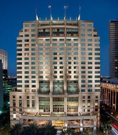 JW 메리어트 호텔 마이애미