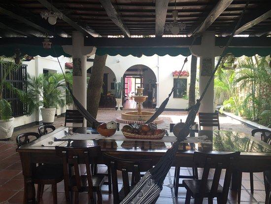 Hotel Casa de las Palmas: photo1.jpg