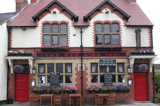 The Red Lion Inn Handbridge: The Red Lion Inn - Handbridge
