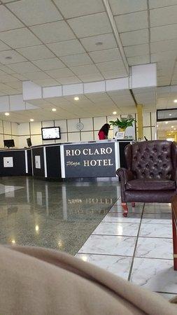 Rio Claro照片