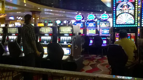 Valley view casino buffet cost