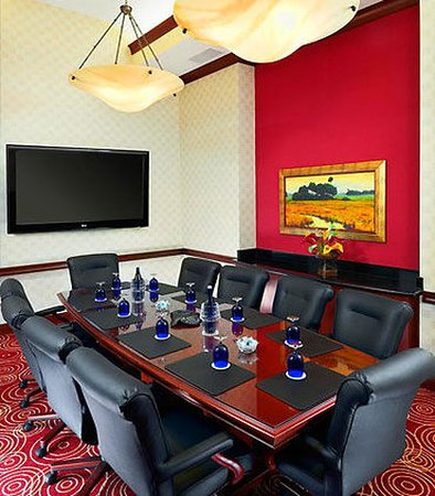 Lake Mary, FL: Seminole Boardroom