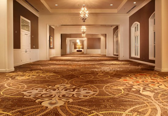 Sugar Land, TX: Pre-function Area