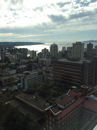 Sheraton Vancouver Wall Centre: photo4.jpg