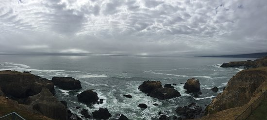 Bilde fra Shelter Cove
