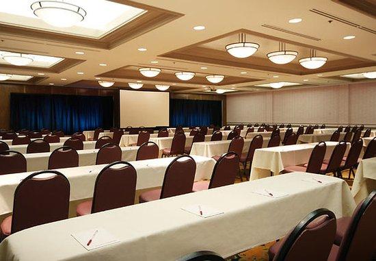 Buellton, CA: Meeting Room