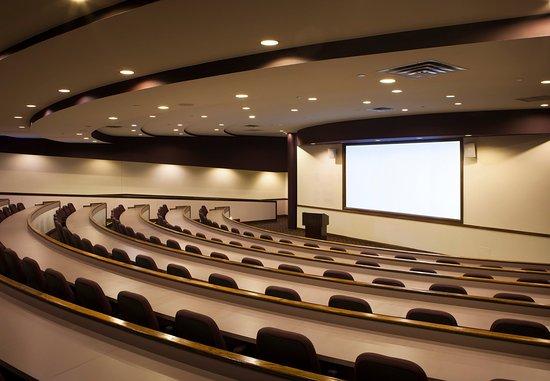 Ypsilanti, MI: Auditorium 1