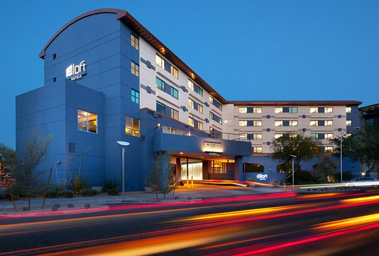 Photo of Aloft Scottsdale