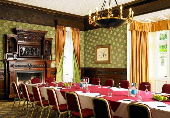 Morley, UK: Boardroom
