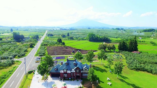 Photo of Agri In Holiday Hirosaki