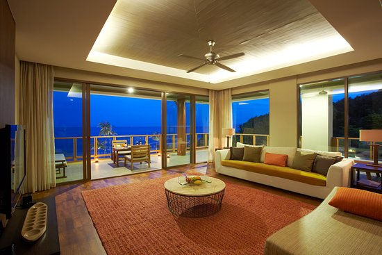 Laem Set, Tailandia: 3 BEDROOM SUITE