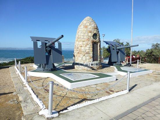 Old Harbour Museum - Hermanus, South Africa