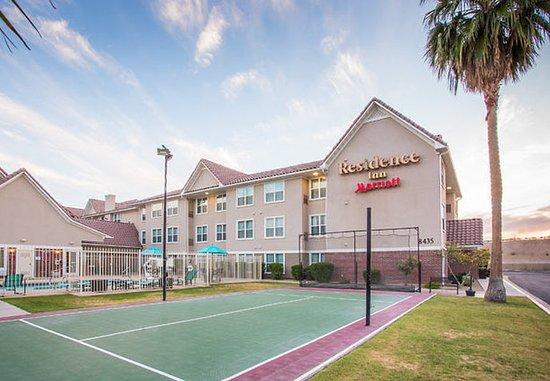 Peoria, Αριζόνα: Sports Court