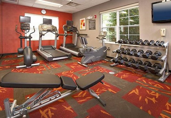 Morrisville, NC: Fitness Center