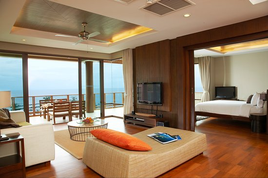 Laem Set, Thailand: SUITE