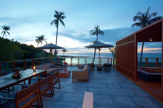 Laem Set, Thailand: VILLA