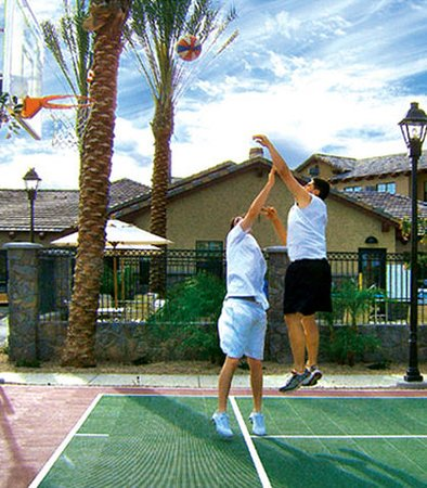 Goodyear, AZ: Sport Court