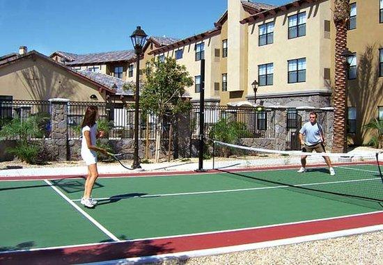 Goodyear, Αριζόνα: Sport Court