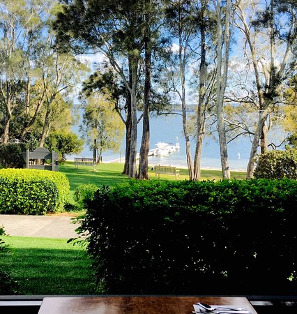 Cams Wharf, Australien: Gorgeous Holiday Resort