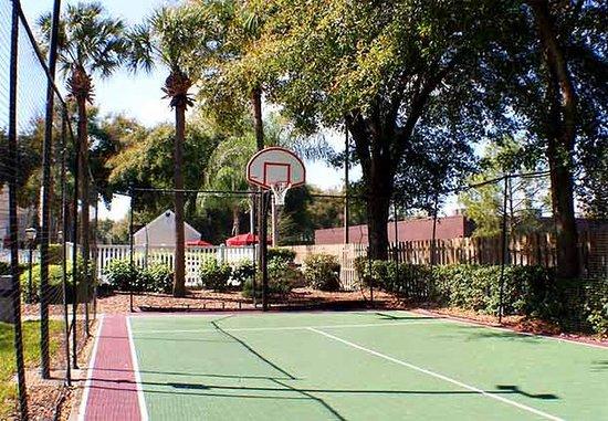 Altamonte Springs, FL: Sport Court