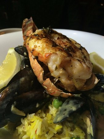Beaumaris, Australia: Seafood Special for two